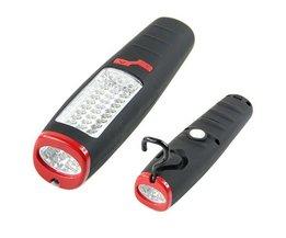 LED Werk- Zaklamp