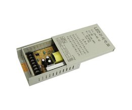 Switching Power Supply voor LED Strip