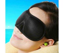 3D-Slaapmasker