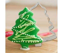Kerstboom Uitsteker Van Roestvrij Staal