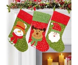 Kerstsokken Decoratie