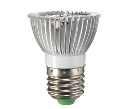 Kweeklamp E27, E14 of GU10 Kopen