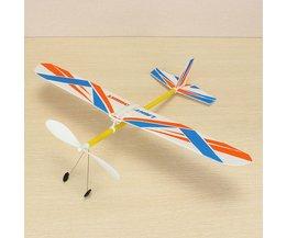 Speelgoed Vliegtuigje