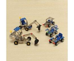Speelgoed Constructie Metaal