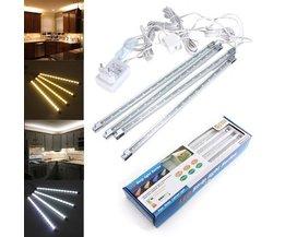 LED Strips Voor In De Keuken 4 Stuks