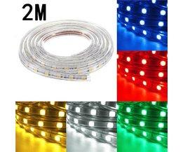 220 Volt LED Strip