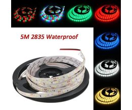 Flexibele LED Strips 5 Meter