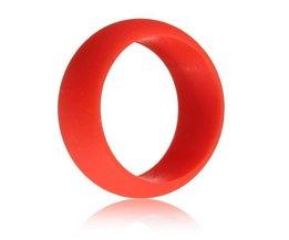 Silicone Ring voor Mannen Maat 9