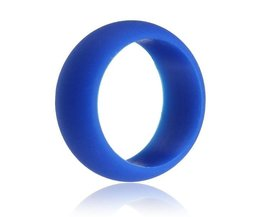 Siliconen Ring
