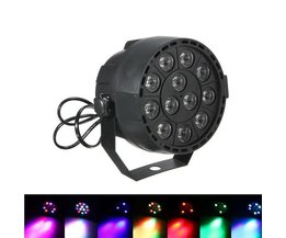 LED Disco Lamp 15 W