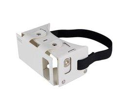 TOCHIC VR Brillen voor Smartphone
