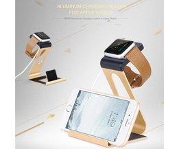 IPhone Steun ook voor iPad & iWatch