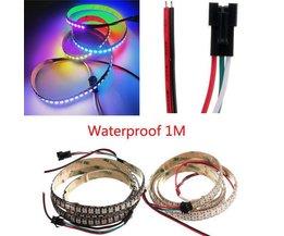 43W Waterbestendige LED Strip RGB