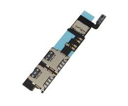 Samsung note 4 Slot Flex Kabel