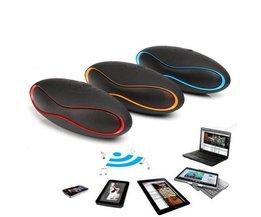 Bluetooth Speaker 3.0 Mini met Microfoon TF FM