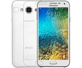 Screenprotector Samsung Galaxy E5