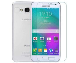 Screenprotector Samsung Galaxy E7