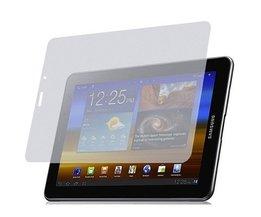 Drie Screenprotectors voor de Samsung Galaxy Tab 7.7 P6800