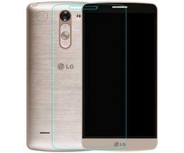 Screenprotector Voor LG G3