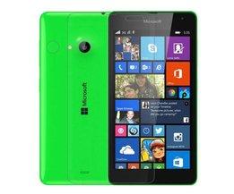 Nillkin Screenprotector Voor De Noka Lumia 535