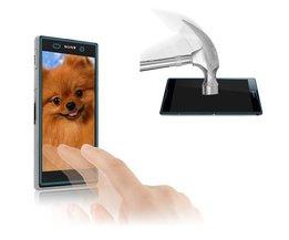 Glazen Screenprotector voor Sony Xperia T2 Ultra