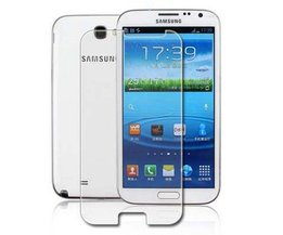 Screenprotector Voor Samsung Galaxy Note 2