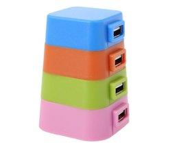Lighthouse  USB Splitter met één USB Kabel