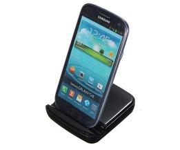 Docking Station voor de Samsung Galaxy S3 i9300