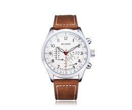 CURREN 8152 Horloge