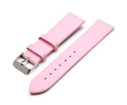 Horlogeband van 18mm of 20mm