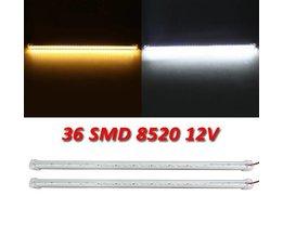 SMD LED Strip 50cm 10W