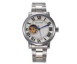 Horloge met Romeinse Cijfers