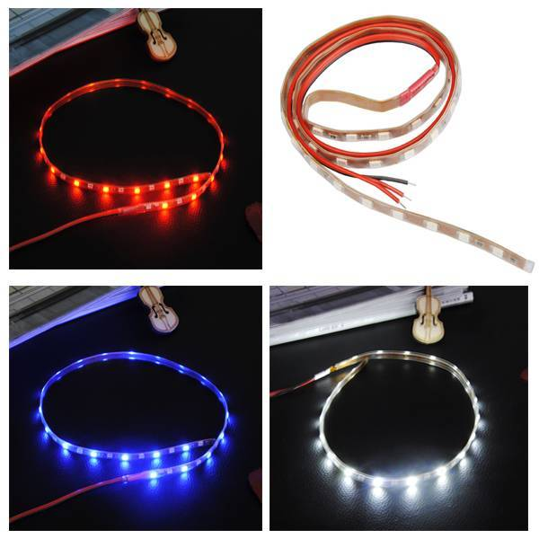 Boot LED Verlichting in 2 Kleuren kopen? I Seoshop NL (Tip)