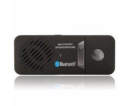 Bluetooth Speakerset Voor De Auto