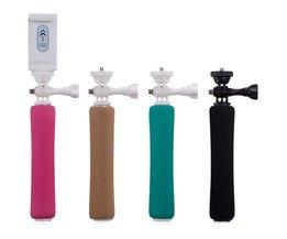 Camera timer voor Smartphones