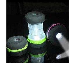 Kampeerlamp LED