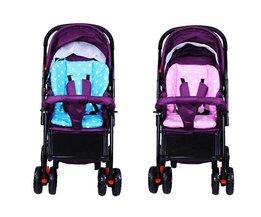 Baby Kussen voor Kinderwagen
