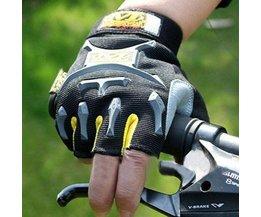 Handschoenen Voor Mountainbike