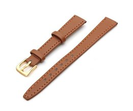 Horlogeband in Bruin