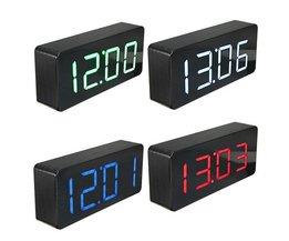 Alarm Clock LED