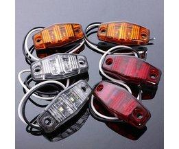 LED Zijmarkering Voor De Auto