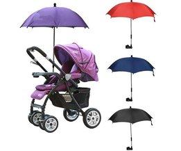 Kinderwagen Paraplu voor Bescherming Baby