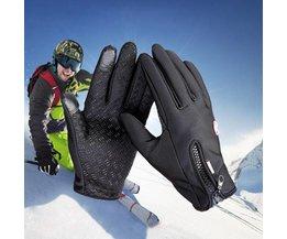 Handschoenen Voor De Smartphone