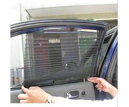 Auto Zonneschermen in 2 Kleuren