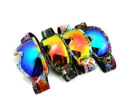 Skibril voor Tieners
