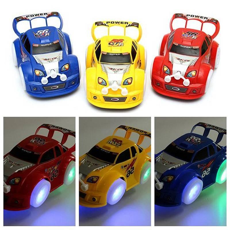 Speelgoed Raceauto In 3 Kleuren Kopen I Myxlshop