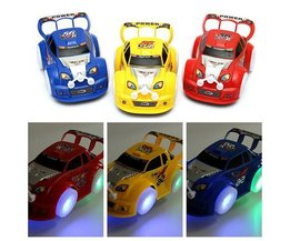 Speelgoed Raceauto
