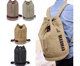 TAO MAOMAO Bucket Bags voor Mannen en Vrouwen