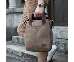 Messenger Bag van Canvas