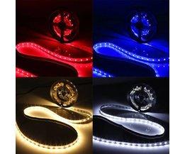 30W Flexibele LED Strip In Verschillende Kleuren 5M